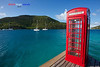 BVI : British Virgin Island - January 2014